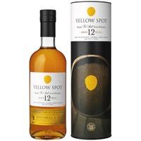 Yellow Spot 12y - Single Pot Still Irish Whiskey - 0,700L - Mitchell & Son 0,7L