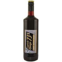 Captain Django 73% - Jamaica Rum Rich & fullbodied - 1,000L U