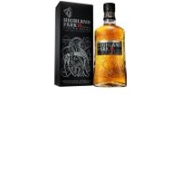 Highland Park Single Malt - 18 Years Scotch Whisky Orkney - 0,700L - Islands 0,7L