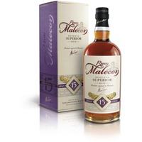 Malecon Rum 15 Jahre - Panama Rum - 0,700L 0,7L