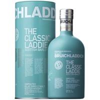 Bruichladdich Scottish Barley - The Classic Laddie - 0,700L - Unpeated, Ungetorft 0,7L