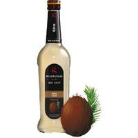 RS Coconut Bar-Syrup - aus dem Hause Riemerschmid - 0,700L 0,7L