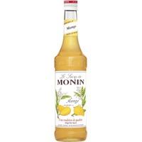 Monin Mango Sirup - 1+8 - 0,700L 0,7L