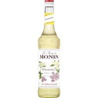 Monin Holunderblüte - 1+8 - 0,700L 0,7L