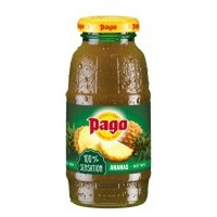 Pago Ananas - 0,200L 0,2L
