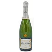 Champagne Blanc de Blanc, Cuvée Grand Réserve,  Louis Casters