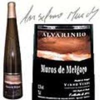 2010 Anselmo Mendes Muros Alvarhino Branco