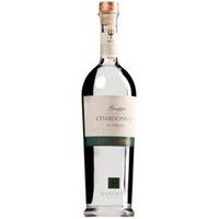 Grappa Selezione Monovitigno Chardonnay  in Geschenkkarton