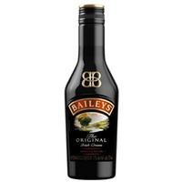 Bailey's Original Irish Cream Likör 17 % vol. Kleinflasche