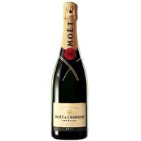 Moët & Chandon Brut Impérial Champagner in Geschenkpackung