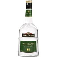 Pircher Williams-Birnenbrand 40 % vol. Literflasche