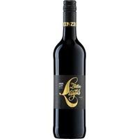 Cuvee Mazzas Roter Qualitätswein Ried Flackeln