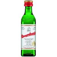 Doornkaat 38 % vol. Kleinflasche Miniatur-Flasche 24 x 4cl