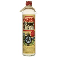Grassl original Gebirgs-Enzian 40 % vol