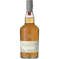 Glenkinchie 12 Years old - Lowland Malt Scotch Whisky - 0,200L - Classic Malts of Scotland 0,2L