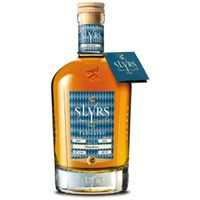 Slyrs Single Malt Whisky Fassstärke 54,6% Lantenhammer 0,7L
