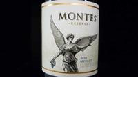 Montes Merlot Reserva