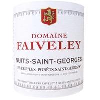 Domaine Faiveley Nuits St. Georges 1er Cru Les Porêts Saint-Georges