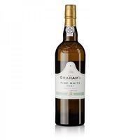 Graham´s - Fine White Portwein 19% vol. 750 ml