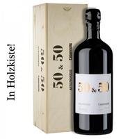 50&50 Cuvée Barrique 13.5% vol. Capannelle & Avignonesi 6 l
