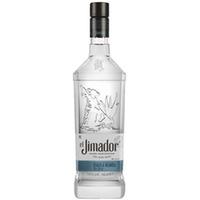 Tequila El Jimador Blanco - 100% Agave - 0,700L 0,7L