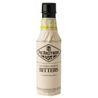 Fee Brothers - Old Fashioned Bitters - 0,150L 0,15L