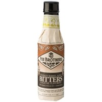 Fee Brothers - Whiskey Barrel Age Bitters - 0,150L 0,15L