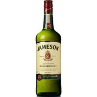 Jameson Irish Whisky - 1,000L 1L