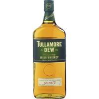 Tullamore Dew Irish Whiskey - 1,000L U