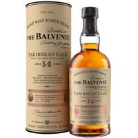 The Balvenie 14 Years old - Caribbean Cask - 0,700L 0,7L