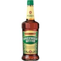 Spreewald Bitter 0,7L 32% vol.