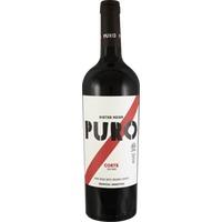 Dieter Meier Puro Corte 2015 Rotwein Argentinien