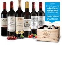 Schatzkiste 'Bordeaux'   Frankreich