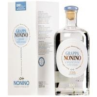 Grappa Cuvée Nonino Millesimata Monovitigno
