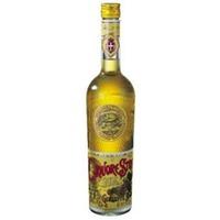Liquore Strega, Strega, Kampanien