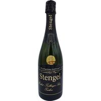 Muskat-Trollinger Rosé Sekt trocken - Stengel Wein- und Sektkellerei
