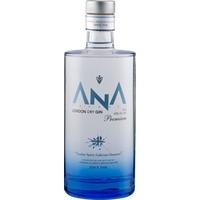 ANA, London Dry Gin, Adegas Moure