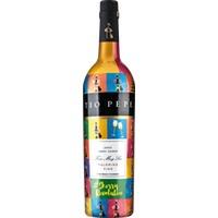 Tio Pepe Sherry Palomino Fino 0,75l 15% vol. González Byass -  Spanien