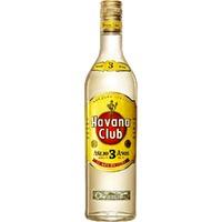 Havana Club Añejo 3 Years Rum
