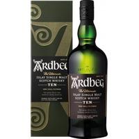 Ardbeg Islay Single Malt Scotch Whisky 10 Years