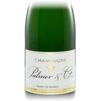 Blanc de Blanc Champagne Palmer & Co 2008