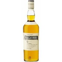 Cragganmore Highland-Speyside - 12 Years - 0,700L 0,7L