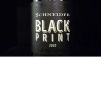Schneider Markus Black Print Ellerstadt