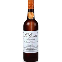 La Guita Sherry Fino blanco, Domingo Perez Marin, DO Manzanilla, 0,75l