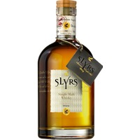 Slyrs, Bavarian Single Malt Whisky in Geschenkverpackung
