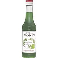 Monin Pfefferminz grün - 1+8 - 0,250L 0,25L