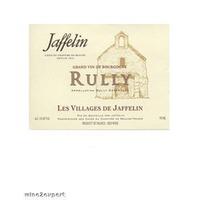 Jaffelin Rully Rouge