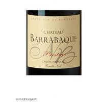 Chateau Barrabaque Cuvée Prestige