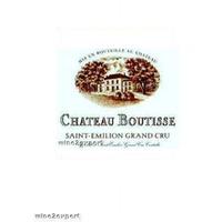 Chateau Boutisse Grand Cru