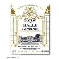 Chateau de Malle Grand Cru Classé
